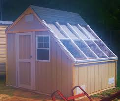 Go Green With a Garden Shed Greenhouse   My Shed Building Plansimage