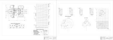 Курсовые и дипломные работы автомобили расчет устройство  Курсовой проект Проектирование турбокомпрессора