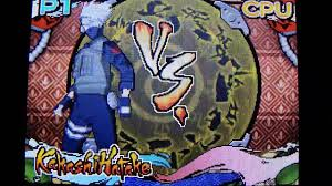 Naruto Ninja Destiny (Page 1) - Line.17QQ.com
