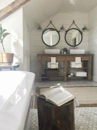 Image Small Bathroom Sinks Freedsgn 15 Charming Rustic Farmhouse Master Bathroom For Remodel