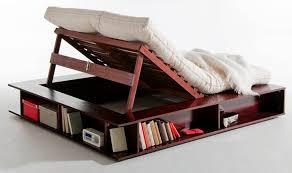 lift storage bed. Plain Storage Storage Lift Bed By Presto Inside