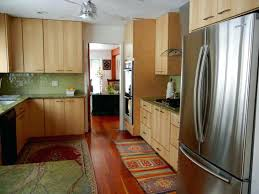 examples better natural maple kitchen cabinets photos home design part cabinet casters rustic hardware for led