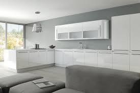 Shiny White Kitchen Cabinets Kitchen Cabinet Doors Gloss White