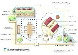 patio furniture layout tool patio layout on grade patio outdoor kitchen landscaping network ca patio laying patio furniture layout