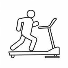 cardio exercise fitness gym run