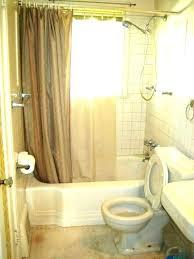 standard shower curtain liner size interior design weighted vinyl shower curtain bathrooms on a budget code