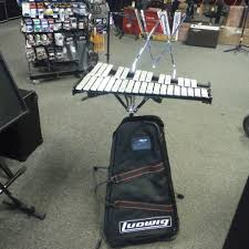 music go round kenosha used guitar shop drum keyboard pro sound picture of used cb percussion bell kit