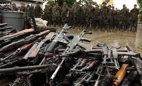 Estado colombiano debe responder de manera recíproca al anuncio de las FARC de cese al fuego