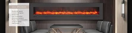 wm fml 88 9623 stl electric fireplace