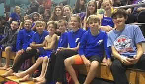 Westfield Y Devilfish swim team competes at Winterfest - nj.com