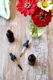 making tincture without alcohol