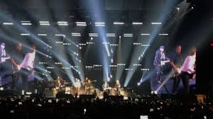 paul mccartney i saw her standing there feat bruce springsteen 9 15 2017 madison square garden