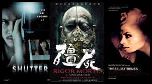 The best asian horror movies
