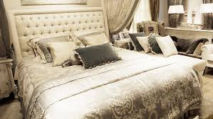 how to make your small bedroom look bigger small bedroom with luxury decor and neutral color theme