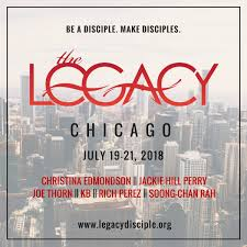 legacy conference chicago 2018 kb jackie hill perry da t r u t h to teach and perform