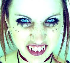 sharp teeth. i always wanted sharp teeth by jennalyce