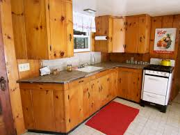 Home Made Kitchen Cabinets Custom Cabinets For Contemporary Knotty Pine Cabinets Home Depot