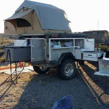 Camper Trailer Kitchen The Award Winning Patriot Camper X1 Off Road Camper Trailer 4wd