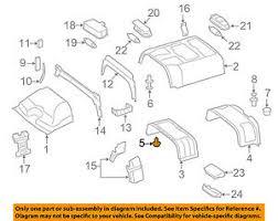 mercedes oem sprinter interior roof headliner clip image is loading mercedes oem 10 16 sprinter 2500 interior roof