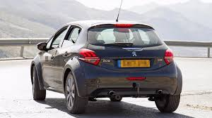2018 peugeot suv. beautiful suv 2018 peugeot 1008 crossover rear throughout peugeot suv