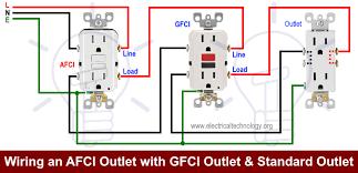 socket wiring diagrams
