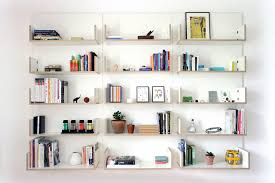 Modular Wall Storage Modular Shelving Units That Grow With Your Collections