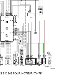 citroen xantia engine diagram citroen wiring diagrams