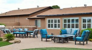 patio furniture phoenix cushions outdoor area patio furniture az home design ideas and pictures