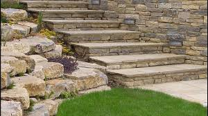Small Picture Garden steps design ideas YouTube