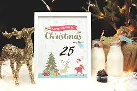 Free Download Christmas Holiday Party Printable Pack