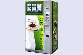 Vending Machines Dubai Delectable Vending Machine Dubai Gourmet Dinner Delivery Meal Prep Companies