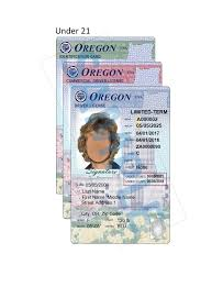 Kpic For Id Real Be Oregon Design Compliant License New Drivers Won't