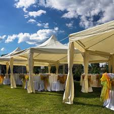 Outdoor Bathroom Tent Outdoor Events Rain Or Shine With Our Party Canopies Denver Covers
