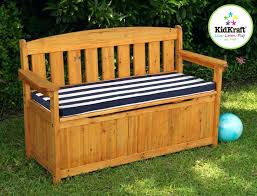 patio furniture with storage bench patio storage bench and plus boxes for outdoor furniture cushions wooden