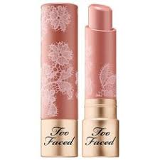 <b>Too Faced</b> Natural <b>Nudes</b> Intense Color Coconut Butter Lipstick ...