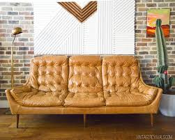 re the aesthetic of old leather couch new home interior for old leather sofa pertaining to