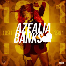 Azealia Banks - 1991 EP by JayySonata on DeviantArt