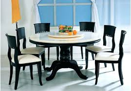 round dining room sets for 6. Fine Sets Modern Round Dining Table For 6 Seat Stunning Ideas  Tables On Round Dining Room Sets For T