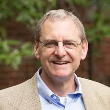 Andy Johnson | Nazarene Theological Seminary