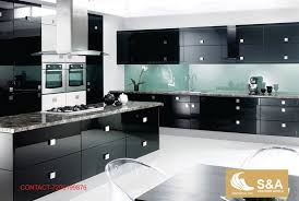 Modern Kitchen Design Ideas For Small Kitchens Modern Kitchen In The World