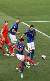 Italia agli ottavi: sabato 26 a Wembley contro Austria o Ucraina