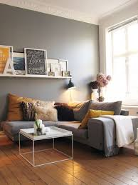 innovation design grey blue yellow living room architecture