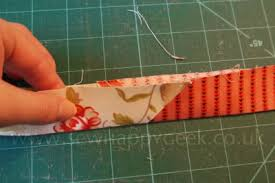 Tutorial Tuesday: Quilt Binding & Now ... Adamdwight.com
