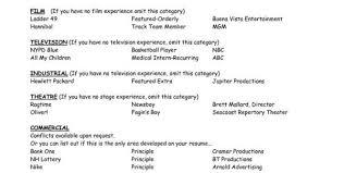 modeling resume template beginners male model resume modeling resume sample resume templates resume