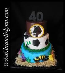 40th Birthday Cake Elegant Sunflower 40th Birthday Cake Birthday