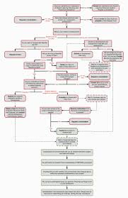 Flow Chart Rubric Create Gantt Chart Microsoft Project Of Project Management