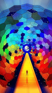 trippy hd iphone wallpapers group 76