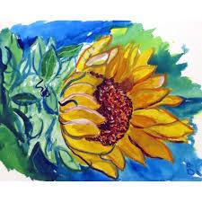 b drake tp544 windy sunflower