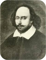 shakespeare s image authentic portraits of shakespeare and  the chandos portrait