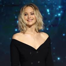 Jennifer Lawrence ne ressemble plus  a